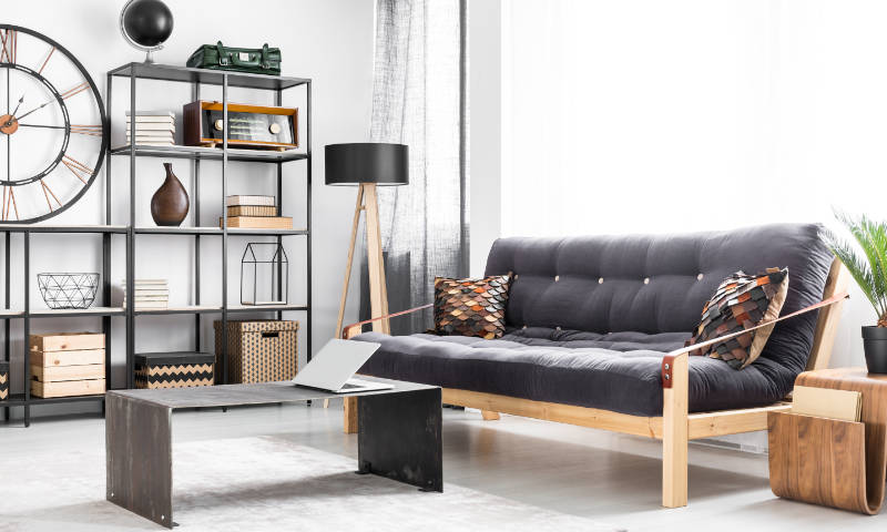 modern home decor interior