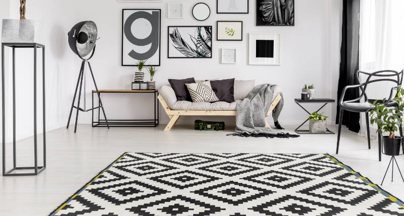 Choosing the Perfect Rug for Your Room