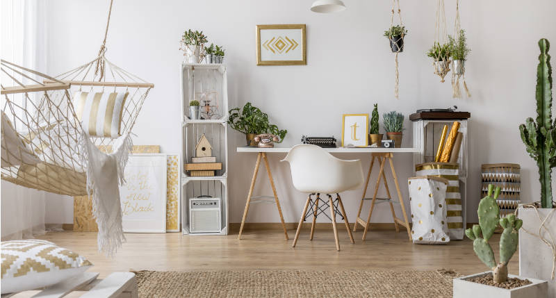 6 Tips for Furnishing Your First Home