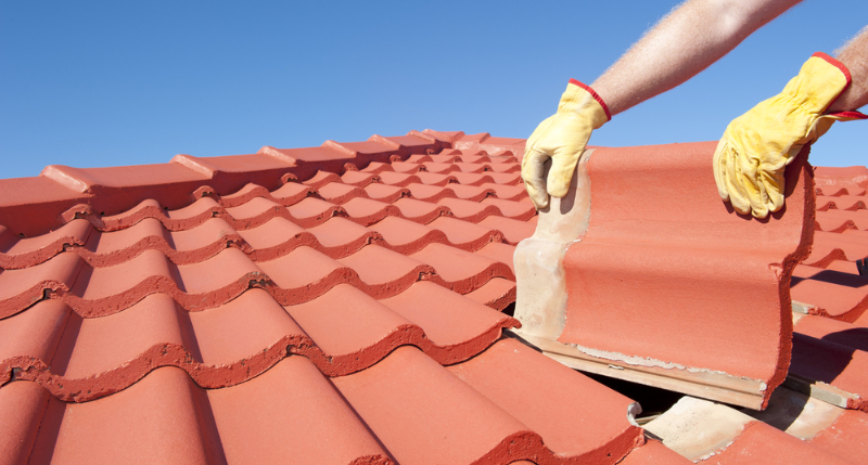 5 Common mistakes to avoid in your roofing project